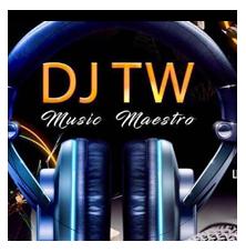 DJ TW Many moods of